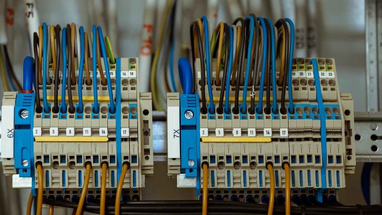 Armarios cuadros electricos