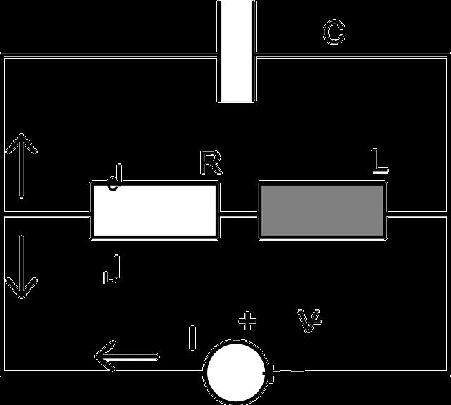 Circuitos eletricos diagrama