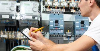Instalaciones eléctricas industriales y comerciales