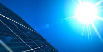Energía solar alternativas consumo