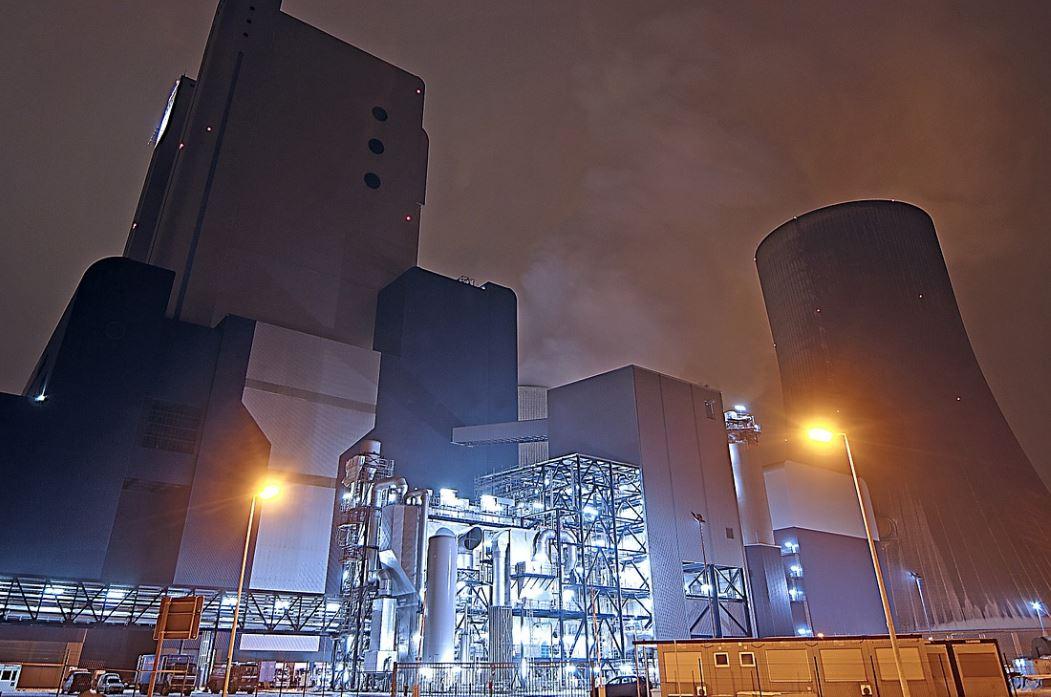 Instalación eléctrica en industrias
