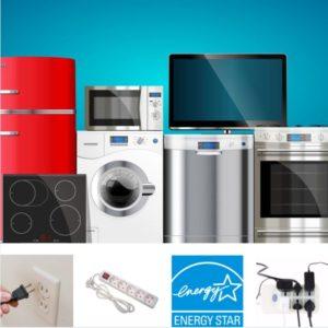 ahorrar energía electrodomesticos